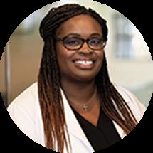 Dr. Heather Irobunda